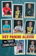 Bekijk details van Het Panini-album