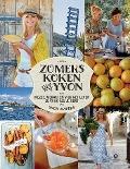 Bekijk details van Zomers koken met Yvon