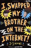 Bekijk details van I swapped my brother on the internet