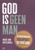 Bekijk details van God is geen man