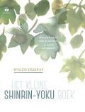 Bekijk details van Het kleine shinrin-yoku boek