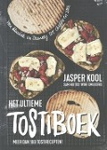 Bekijk details van Het ultieme tostiboek