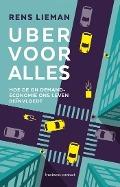 Bekijk details van Uber voor alles
