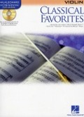 Bekijk details van Classical favorites; Violin