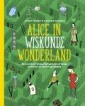 Bekijk details van Alice in wiskunde wonderland