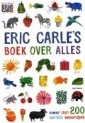Bekijk details van Eric Carle's boek over alles