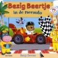 Bekijk details van Bezig Beertje in de raceauto
