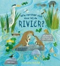 Bekijk details van Wie verstopt zich daar bij de rivier?