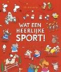 Bekijk details van Wat een heerlijke sport!