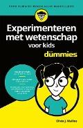 Bekijk details van Experimenteren met wetenschap voor kids voor dummies
