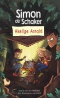 Bekijk details van Akelige Arnold