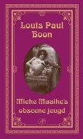 Bekijk details van Mieke Maaike's obscene jeugd