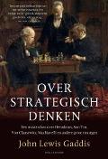 Bekijk details van Over strategisch denken