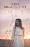 Bekijk details van Liselore trilogie