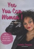 Bekijk details van Yes you can woman!