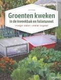 Bekijk details van Groenten kweken in de kweekbak en folietunnel