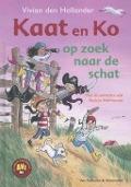 Bekijk details van Kaat en Ko op zoek naar de schat