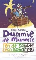 Bekijk details van Dummie de mummie en de schat van Sohorro