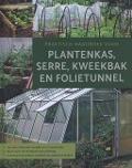 Bekijk details van Praktisch handboek voor plantenkas, serre, kweekbak en folietunnel