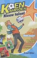 Bekijk details van Nieuw talent