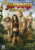 Bekijk details van Jumanji: welcome to the jungle