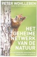 Bekijk details van Het geheime netwerk van de natuur