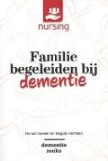 Bekijk details van Familie begeleiden bij dementie