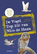 Bekijk details van De vogel top 100 van Nico de Haan