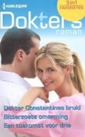 Bekijk details van Dokter Constantines bruid