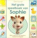 Bekijk details van Het grote speelboek van Sophie