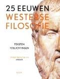 Bekijk details van 25 eeuwen westerse filosofie