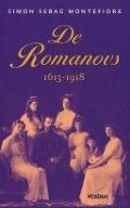 Bekijk details van De Romanovs, 1613-1918