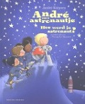 Bekijk details van André het astronautje