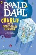 Bekijk details van Charlie and the great glass elevator