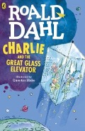Bekijk details van Charlie and the great glass elevator