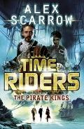 Bekijk details van The pirate kings
