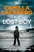 Bekijk details van The lost boy
