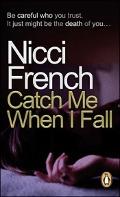 Bekijk details van Catch me when I fall
