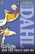 Bekijk details van The giraffe and the pelly and me