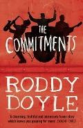 Bekijk details van The commitments