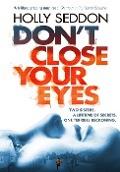 Bekijk details van Don't close your eyes