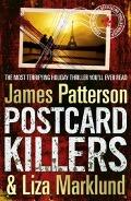 Bekijk details van Postcard killers