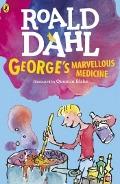 Bekijk details van George's marvellous medicine