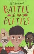 Bekijk details van Battle of the beetles