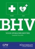 Bekijk details van BHV