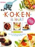 Bekijk details van Koken is leuk!