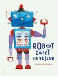 Bekijk details van Robot zoekt een vriend
