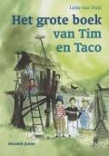 Bekijk details van Het grote boek van Tim en Taco