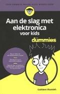 Bekijk details van Aan de slag met elektronica voor kids