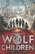 Bekijk details van Wolf childeren